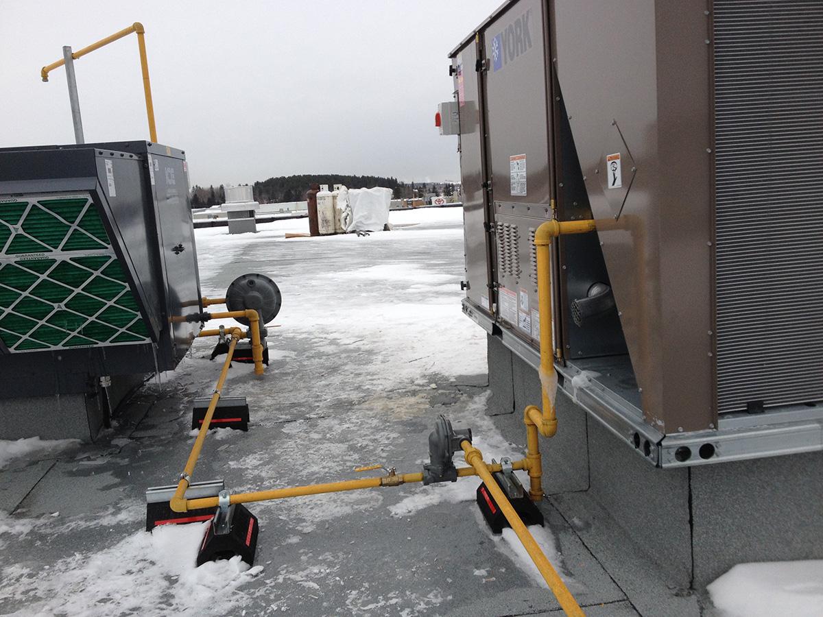 Remorquage SOS climatisation et gaz naturel